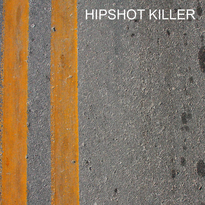 Hipshot Killer cover art