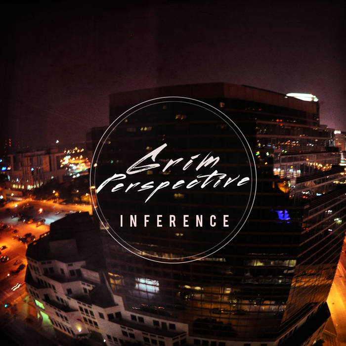 Inference cover art