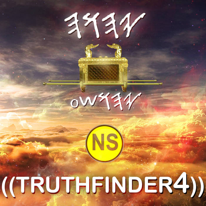 ((TruthFinder4)) cover art