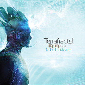 Imaginings and Fabrications Pre-Order cover art