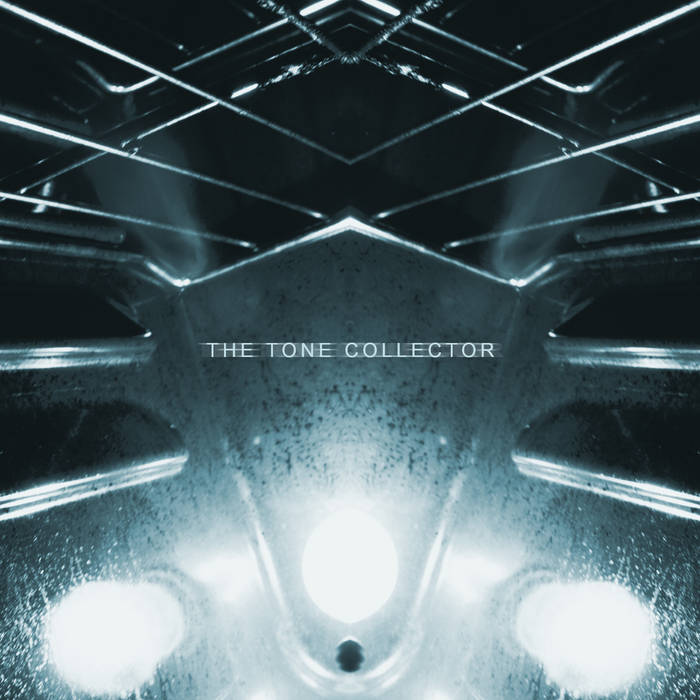 The Tone Collector (Original Version) cover art