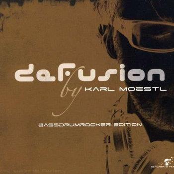 Defusion: Bassdrumrocker Edition cover art