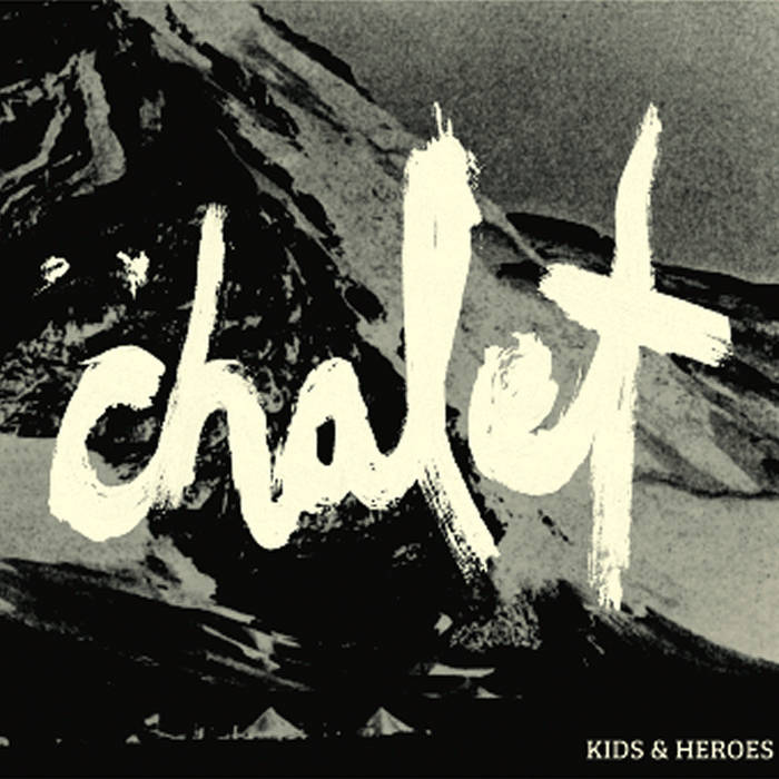 Chalet cover art