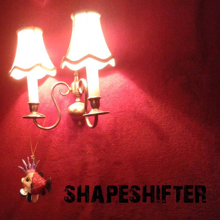 SHAPESHIFTER cover art