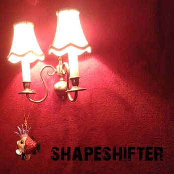 SHAPESHIFTER cover art