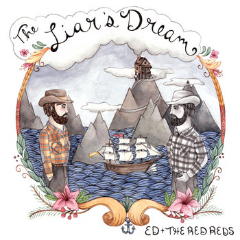 The Liar's Dream cover art