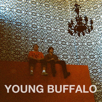 Young Buffalo cover art