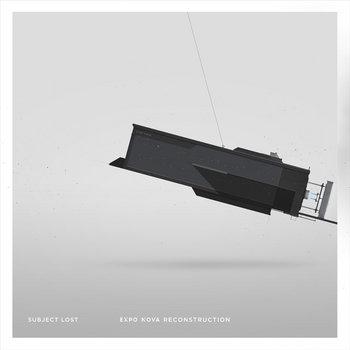 Expo Nova Reconstruction cover art