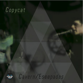 Cavern / Escapades cover art