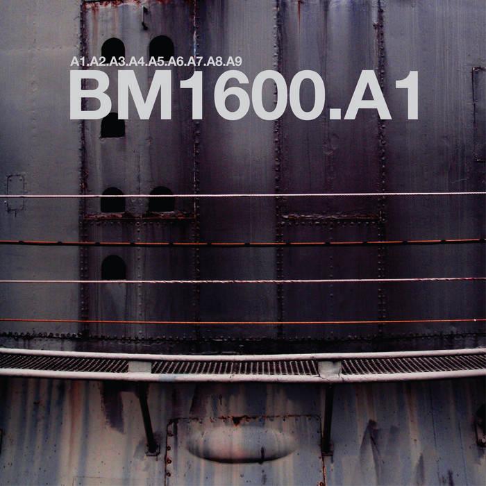 BM1600.A1 cover art