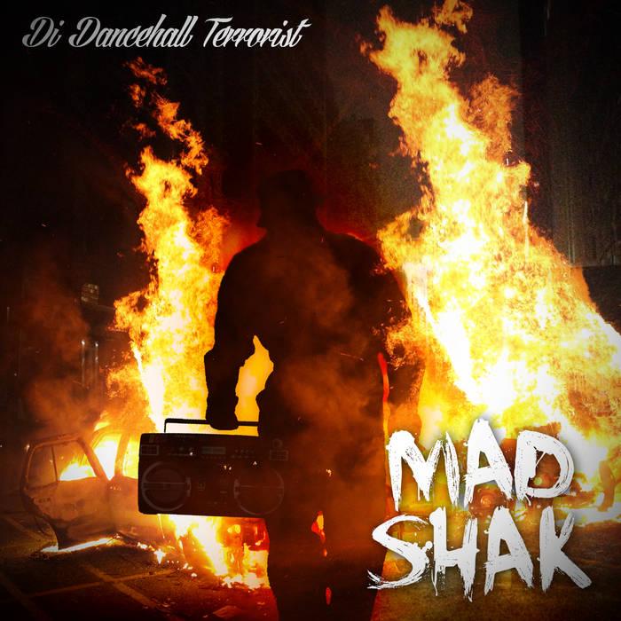 Dancehall Terrorist cover art