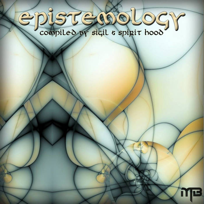 VA - Epistemology (Progressive Side) cover art