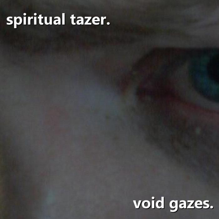 void gazes. cover art