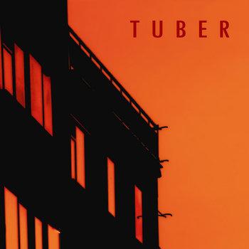 """Tuber EP 12"""" Vinyl cover art"""