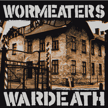 Wardeath cover art