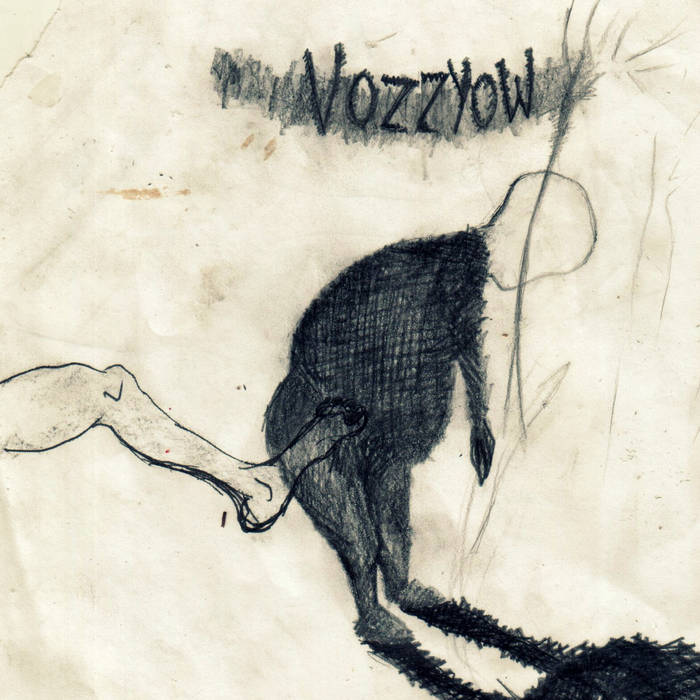 Petroglifos Mogor cover art