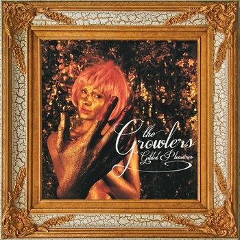 Gilded Pleasures cover art