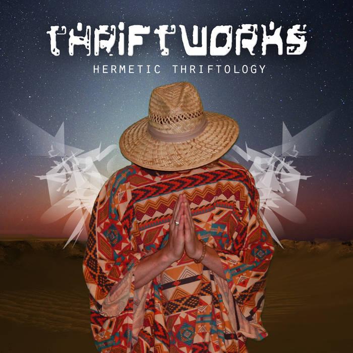 Hermetic Thriftology cover art
