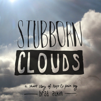 Stubborn Clouds cover art