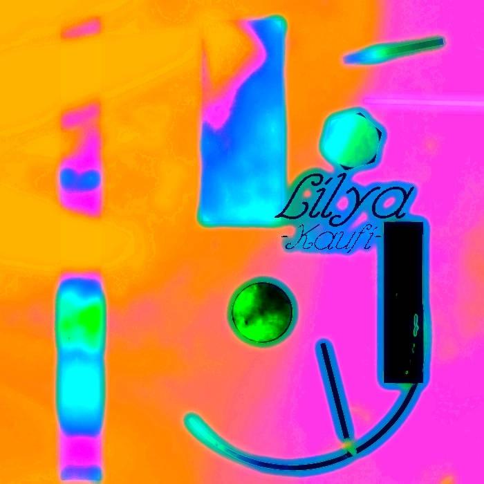 Lilya cover art