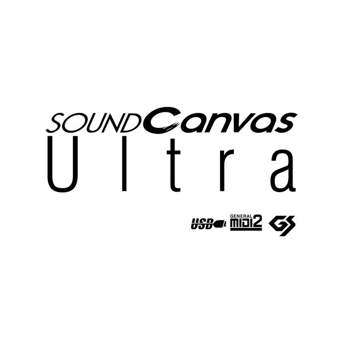 SoundCanvas Ultra cover art