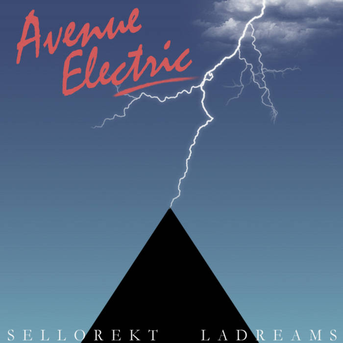 Avenue Electric cover art
