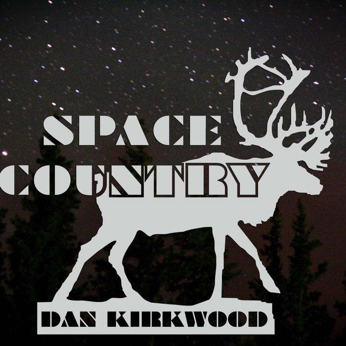 Space Country cover art