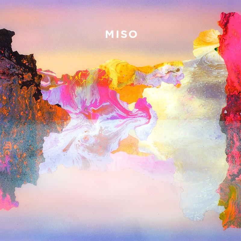 MISO - MISO (2015)