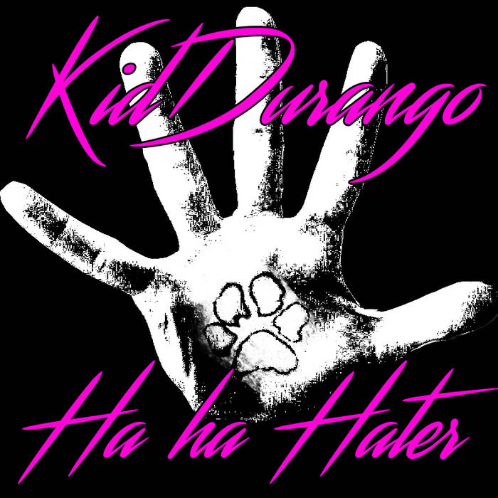 Ha ha Hater cover art