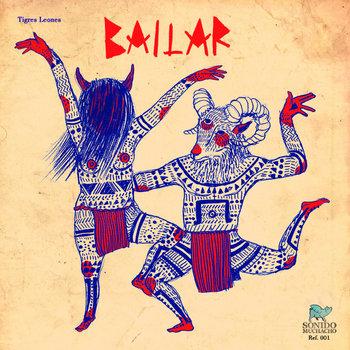 Arder / Bailar cover art