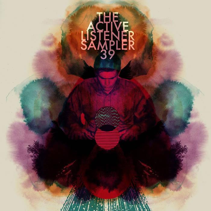The Active Listener Sampler 39 cover art