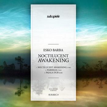 Noctilucent Awakening cover art