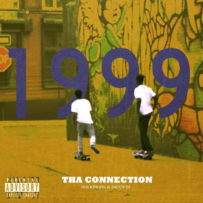 Unorthodox (Prod. DJ Premier) cover art