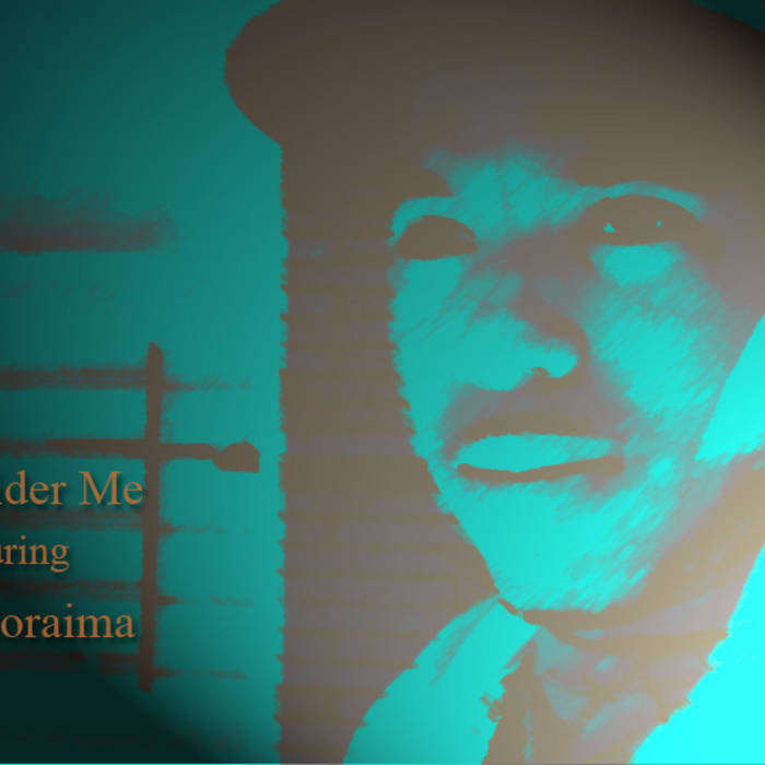 Consider Me ft. Moraima: Single cover art