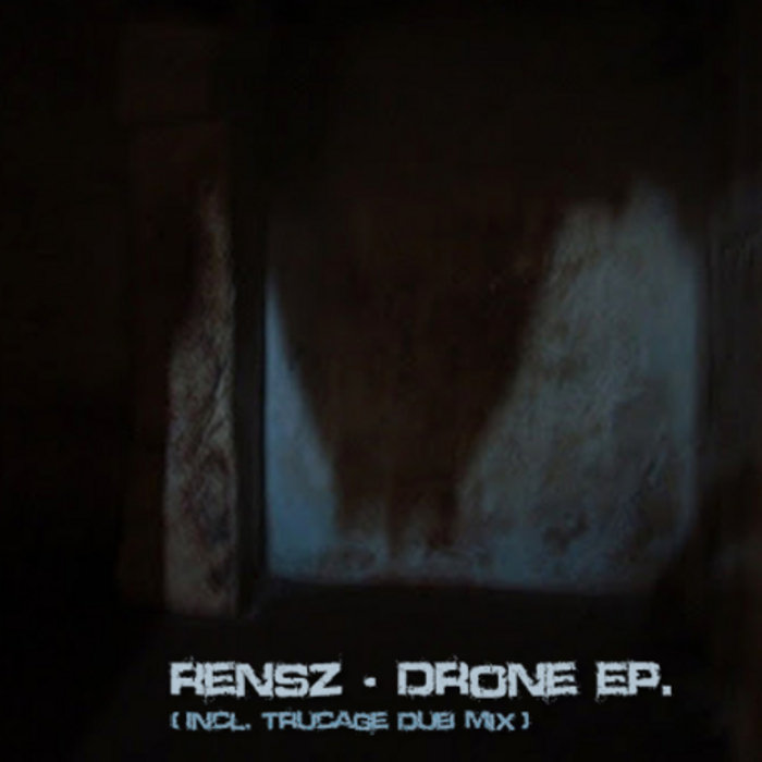 Drone EP. cover art