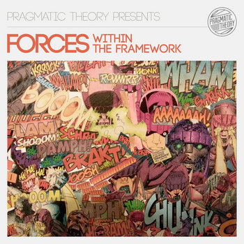Forces Within The Framework cover art