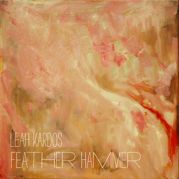 Feather Hammer cover art