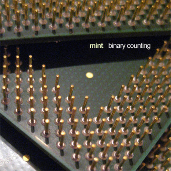 Binary Counting cover art