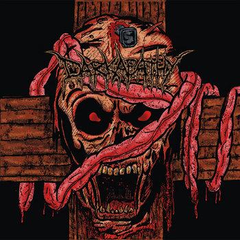 Darkapathy cover art