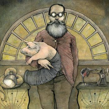 Abuseum cover art