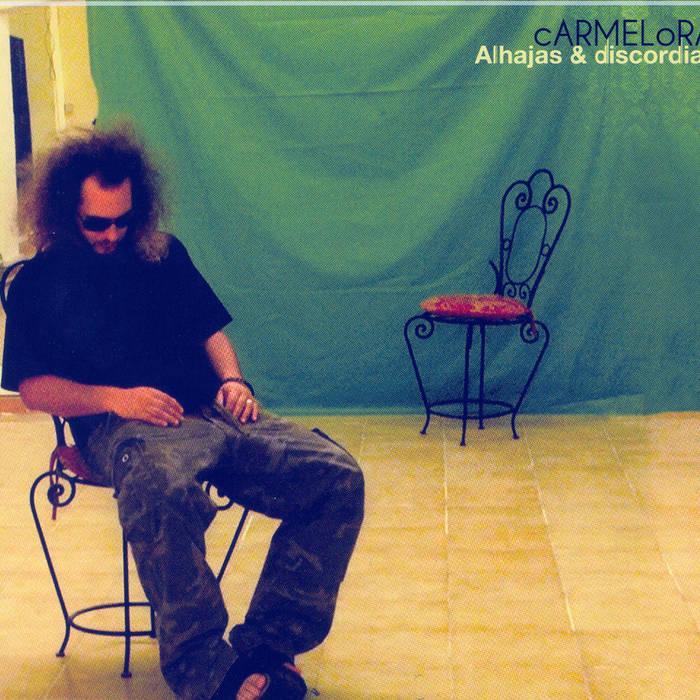 Alhajas & Discordias, 2011 cover art