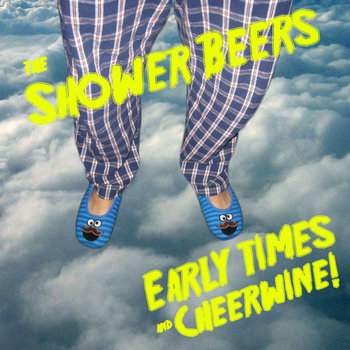 Early Times and Cheerwine (Single) cover art