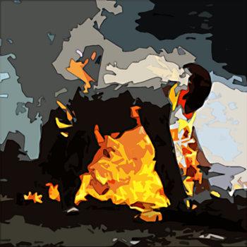 Bouazizi cover art