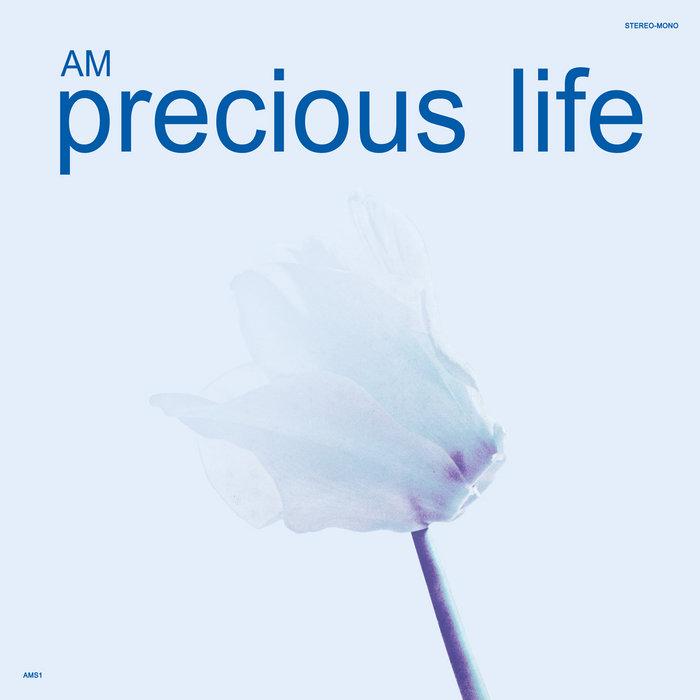 Precious Life cover art