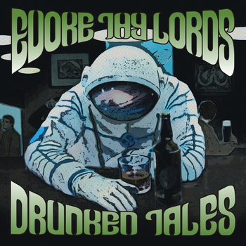 Drunken Tales cover art