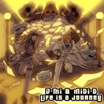 Life is a Journey (Single) cover art