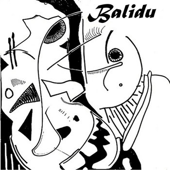 Balidu cover art