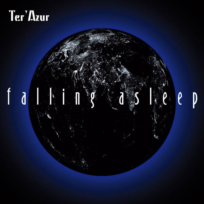 Falling Asleep cover art