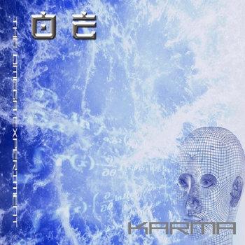 Karma EP cover art