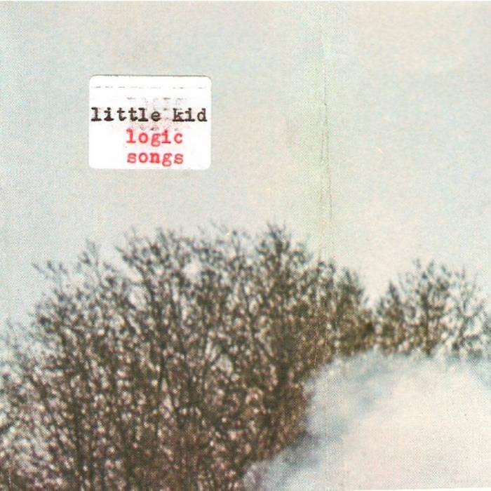 Logic Songs cover art